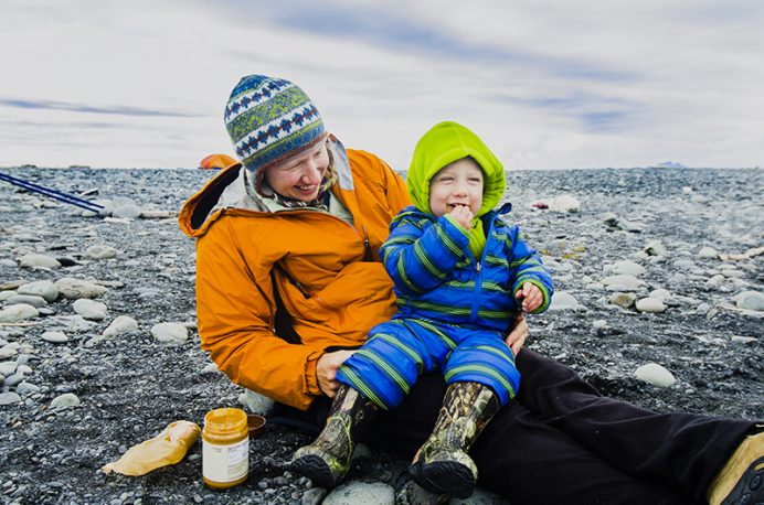 Travel hacks for parents on a long trip with kids on the Lonely Planet website